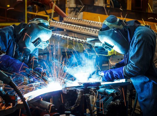 Competitive-Manufacturing