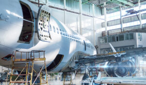 aerospace industry manufacturing in mexico